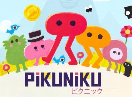 Pikuniku: pubblicato un nuovo trailer del titolo, in arrivo su Nintendo Switch