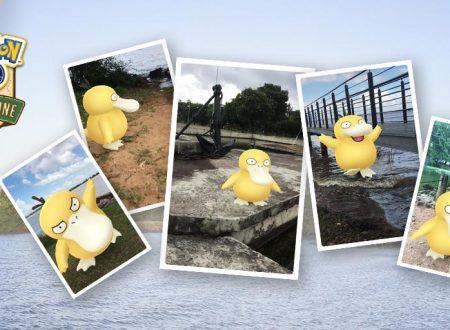 Pokèmon GO: Psyduck Shiny sarà disponibile nelle prossime ore anche per il suolo europeo