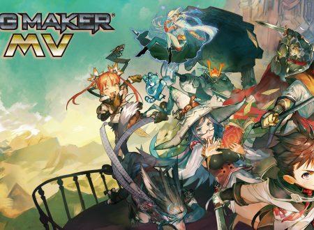 RPG Maker MV: il titolo rinviato ancora verso la fine del 2019 su Nintendo Switch