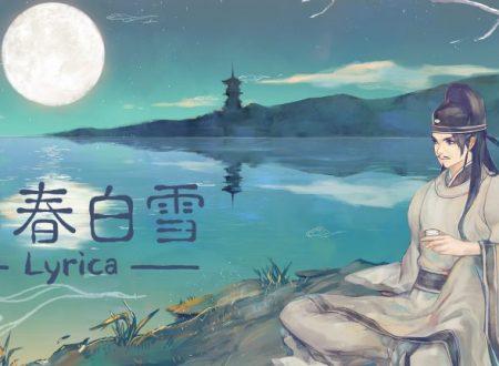 Rotating Brave e Lyrica: i due titoli di Cosen sono in arrivo su Nintendo Switch