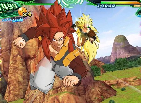 Super Dragon Ball Heroes: World Mission, confermata l'uscita retail del titolo in Occidente