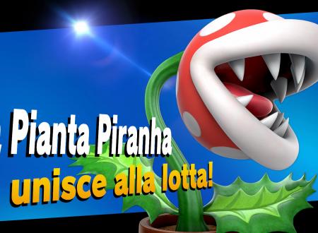 Super Smash Bros. Ultimate: il titolo ora aggiornato alla versione 2.0.0 sui Nintendo Switch europei