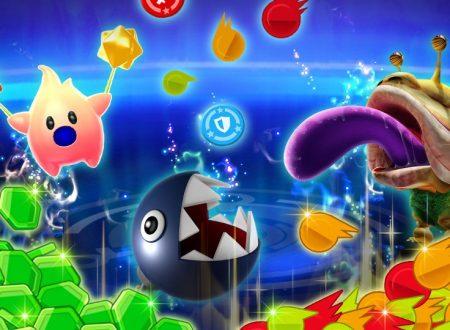 Super Smash Bros. Ultimate: ora disponibile il nuovo evento, PE e PSp a volontà