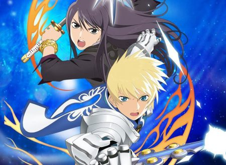 Tales of Vesperia: Definitive Edition, pubblicato un video che ci mostra i primi minuti di gioco su Nintendo Switch