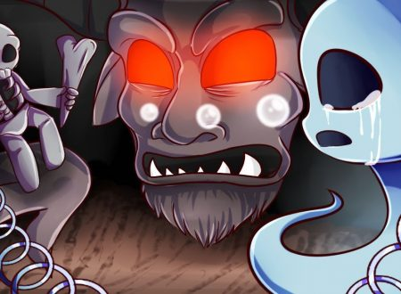 The Binding of Isaac: Afterbirth+: il the Forgotten update con Booster Packs 4 e 5 è disponibile su Nintendo Switch