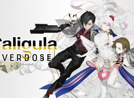 The Caligula Effect: Overdose, il titolo è ora in pre-load sui Nintendo Switch giapponesi