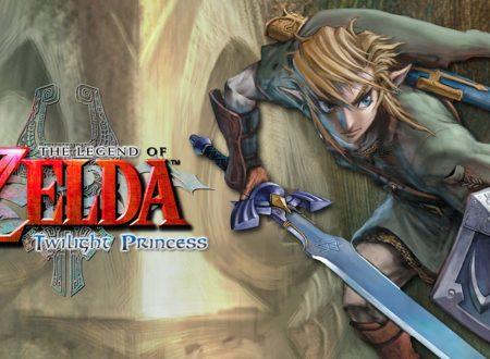 The Legend of Zelda: Twilight Princess, pubblicato un video comparativo della versione per NVIDIA Shield