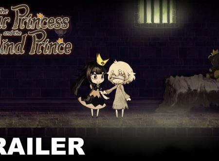 The Liar Princess and the Blind Prince: pubblicato il trailer, My True Self Cannot Be With You