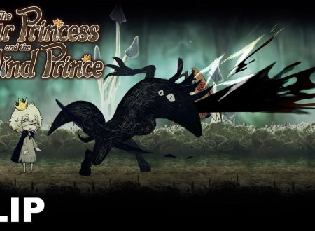 The Liar Princess and the Blind Prince: pubblicato una nuova clip di gameplay sul titolo
