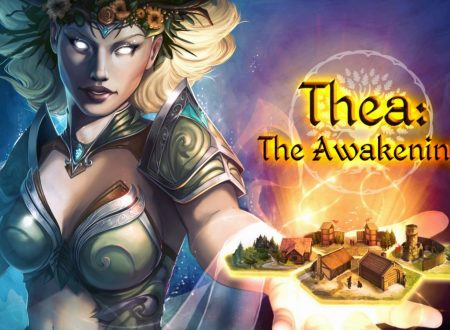 Thea: The Awakening, uno sguardo in video al titolo dai Nintendo Switch europei