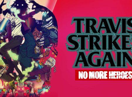 Travis Strikes Again: No More Heroes, il giro delle recensioni per il titolo di Grasshopper Manufacture