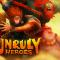 Unruly Heroes: il titolo è ora disponibile sull'eShop di Nintendo Switch