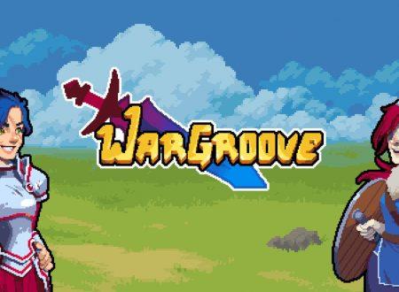 Wargroove: pubblicati 15 minuti di video gameplay del titolo su Nintendo Switch