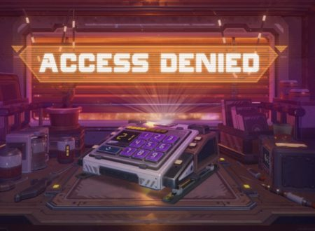 Access Denied: uno sguardo in video al titolo dai Nintendo Switch europei