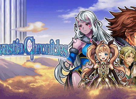 Alvastia Chronicles: uno sguardo in video al titolo dai Nintendo Switch europei
