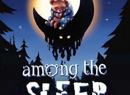 Among the Sleep: Enhanced Edition, Amazon mostra la boxart americana del titolo su Nintendo Switch