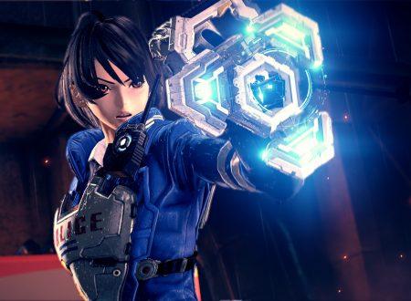 Astral Chain: primi screenshots del nuovo titolo di Platinum Games su Nintendo Switch