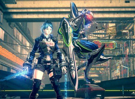 Astral Chain: svelati dei nuovi dettagli sul titolo da Platinum Games