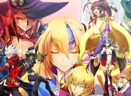 BlazBlue: Central Fiction Special Edition, pubblicato il trailer di lancio del titolo su Nintendo Switch