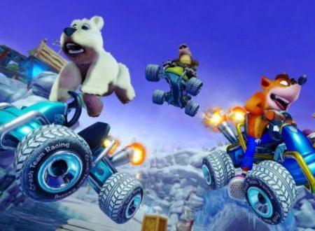Crash Team Racing Nitro-Fueled, Beenox spiega dove si deve iniziare per creare un remake di un titolo ventennale