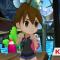 Crystal Crisis: Umihara Kawase entra a far parte del cast dei personaggi presenti nel titolo