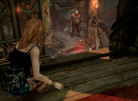 Dead by Daylight: il celebre horror game multiplayer è in arrivo in Autunno su Nintendo Switch