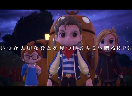 Destiny Connect: pubblicato un secondo trailer giapponese sul titolo
