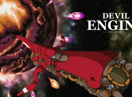 Devil Engine: uno sguardo in video al titolo dai Nintendo Switch europei