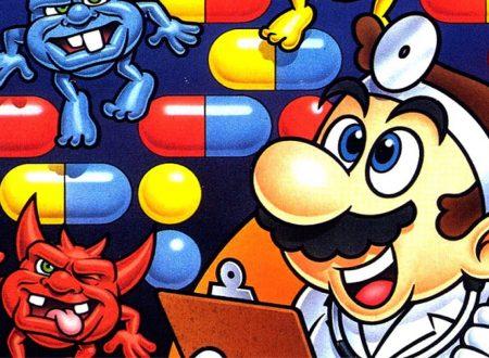 Dr. Mario World: Nintendo spiega la collaborazione con LINE per il titolo mobile
