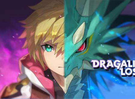 Dragalia Lost: il titolo aggiornato alla versione 1.5.1, ora disponibile in Irlanda, Regno Unito, Australia, Canada, Singapore e Nuova Zelanda.