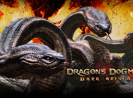 Dragon's Dogma: Dark Arisen, il nuovo episodio di Capcom TV ci mostra un nuovo gameplay