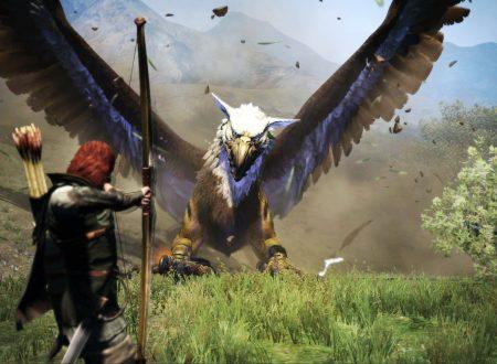 Dragon's Dogma: Dark Arisen, nuove informazioni e screenshots per la versione Switch da Capcom