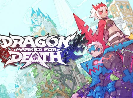 Dragon Marked for Death: il titolo aggiornato alla versione 1.1.1 sui Nintendo Switch europei
