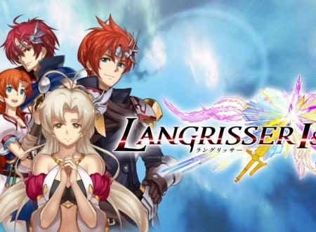Langrisser I & II: pubblicato un nuovo trailer giapponese sui titoli