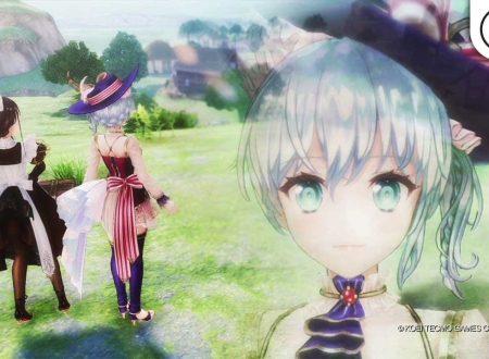 Nelke & the Legendary Alchemists: pubblicato un nuovo gameplay trailer sul titolo