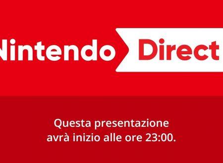 Nintendo Direct: 13.2.2019, link e video della diretta livestream della casa nipponica
