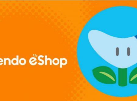 Nintendo eShop: Switch, Wii U e 3DS, le uscite settimanali del 21 febbraio 2019