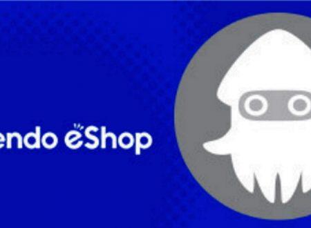Nintendo eShop: Switch, Wii U e 3DS, le uscite settimanali del 28 febbraio 2019