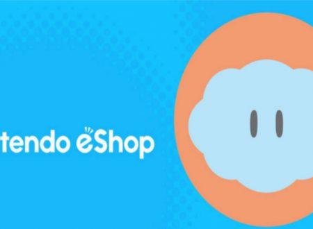 Nintendo eShop: Switch, Wii U e 3DS, le uscite settimanali del 18 aprile 2019
