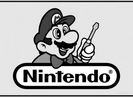 Nuova manutenzione per il gioco online dei titoli su Nintendo Switch, il Nintendo eShop e Canale Wii Shop