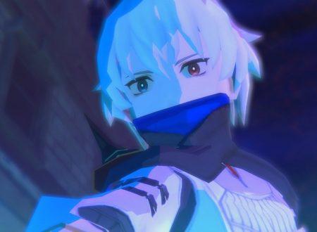 ONINAKI: l'action RPG dai creatori di I am Setsuna e LOST SPHEAR, è in arrivo su Nintendo Switch in estate