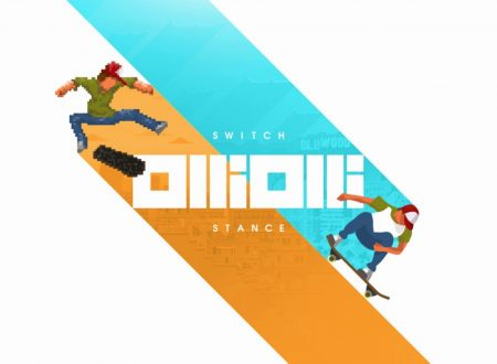 OlliOlli: Switch Stance, uno sguardo in video al titolo dai Nintendo Switch europei