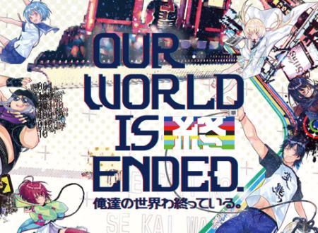 Our World is Ended: il titolo rinviato al 18 aprile sull'eShop di Nintendo Switch