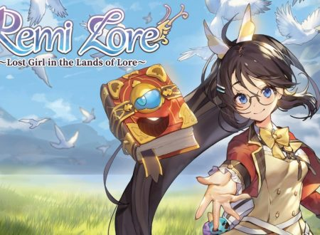 RemiLore: un primo sguardo in video al titolo dai Nintendo Switch europei