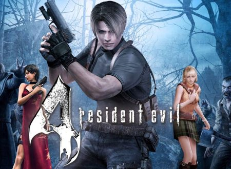 Resident Evil, Resident Evil 0 e Resident Evil 4, notizie da Capcom sul rilascio su Nintendo Switch, sono in arrivo a fine mese