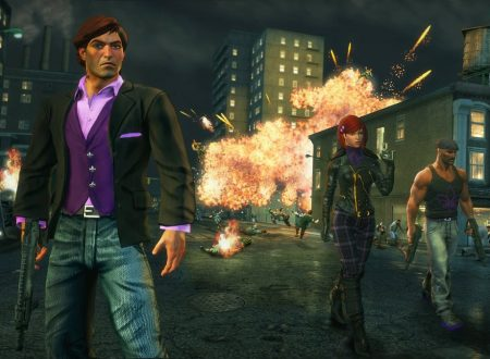 Saints Row: The Third – The Full Package, il titolo è in arrivo il 10 maggio su Nintendo Switch
