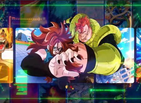 Super Dragon Ball Heroes: World Mission, pubblicato un trailer dedicato alla personalizzazione delle carte
