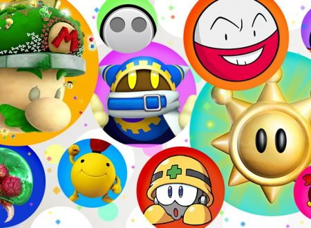 """Super Smash Bros. Ultimate: ora disponibile l'evento: """"A tutto tondo"""""""