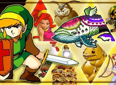 Super Smash Bros. Ultimate: ora disponibile l'evento: Potere, Coraggio e Saggezza