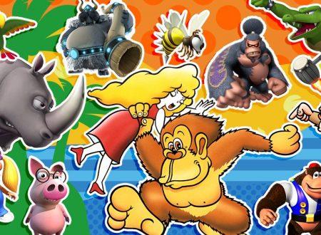Super Smash Bros. Ultimate: svelato il nuovo l'evento: Konglomerato